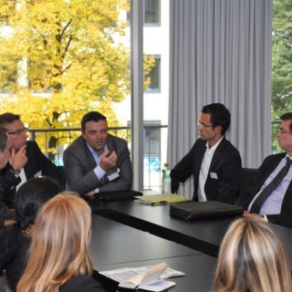 Impact Forum Salzurg Experten